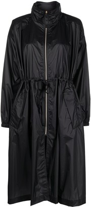 Parajumpers Longline Trench Coat