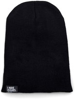 Kenneth Cole I Have Issues Beanie