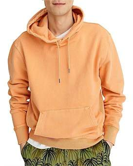 J.Crew 330 French Terry Pullover Hoody