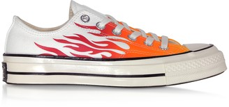 Converse Limited Edition Chuck 70 w/ Archive Prints Remix Low Top