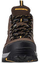 Skechers Men's Relaxed Fit: Relment - Pelmo Boots from Finish Line