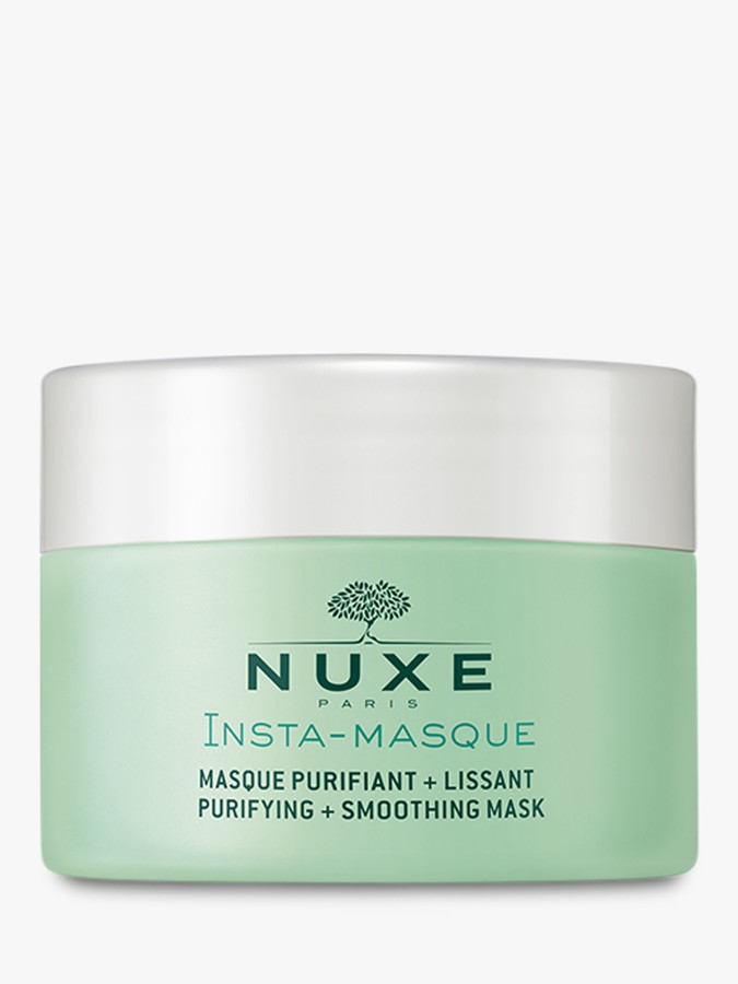 Nuxe Insta-Masque Purifying & Smoothing Mask, 50ml