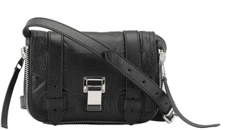Proenza Schouler Ps1 Plus Mini Crossbody Bag