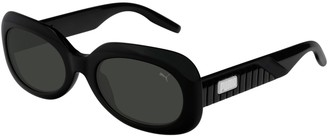 Puma Ruby Oval Sunglasses