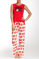 Hello Kitty Name Drop PJ Set