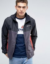 Ellesse Lightweight Jacket With Hood
