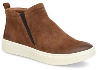 Sofft Britton II High-Top Sneaker