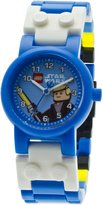 Lego LEGO? Star Wars(TM) Luke Skywalker(TM) Kids' Watch with minifigure 9002892