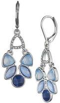lonna & lilly Chandelier Drop Earrings