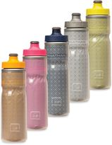 Nathan NathanTM Fire & Ice 20 oz. Insulated Reflective Water Bottle