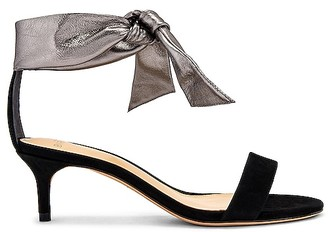 Alexandre Birman Maxi Clarita 50 Sandal
