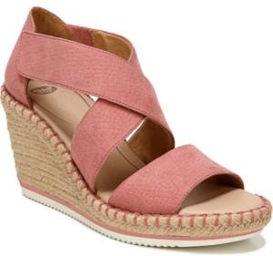 Dr. Scholl's Women's Vacay Dress Sandals Women's Shoes