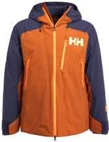 Helly Hansen Stuben Ski Jacket Cinnamon