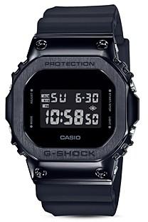 G-Shock 5600 Series Watch, 43mm x 43mm