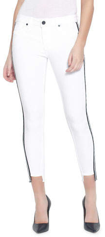 1b1a144280844e Women Twisted Seam Jeans - ShopStyle