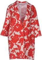 Biancoghiaccio Overcoats - Item 41676220