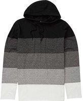 Billabong Men's Parker Jersey Knit Pullover Hoody