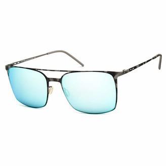 Italia Independent Men's 0212-096-000 Sunglasses
