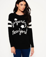 Superdry NY Varsity Tunic Jumper