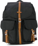 Herschel double straps cap backpack
