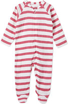 Aden Anais Aden + Anais Stripe baby-grow 3-6 months