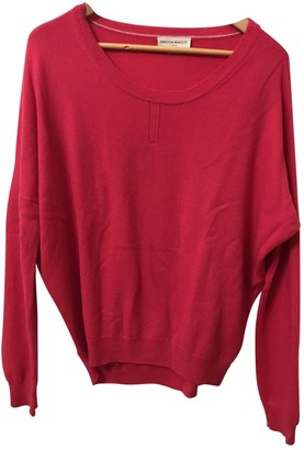 Amanda Wakeley Pink Cashmere Knitwear for Women