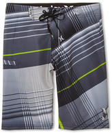 Hurley P60 Straps Boardshorts (Big Kids)