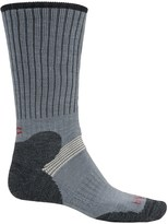 Bridgedale Cross-Country Ski Socks - Merino Wool, Mid Calf (For Men and Women)