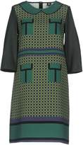 1 One 1-ONE Short dresses - Item 34760805