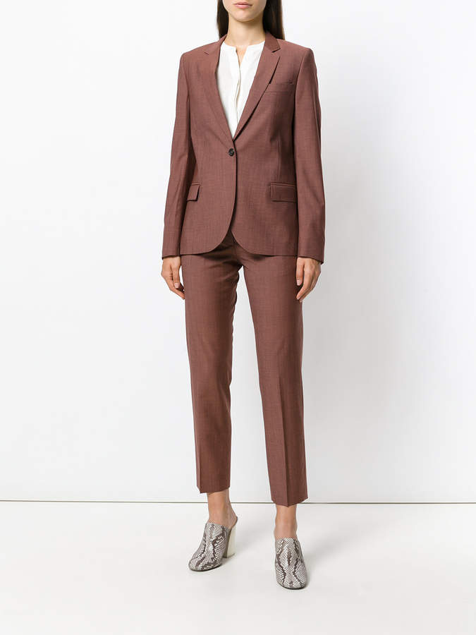 Paul Smith slim-fit tailored jacket
