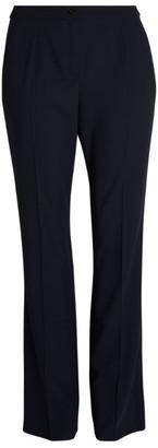 Marina Rinaldi Wool Bootcut Trousers