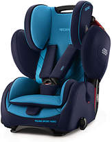 Recaro Young Sport Hero Group 1/2/3 Car Seat, Xenon Blue