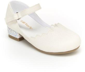 Carter's Gabie Toddler Girls' Mary Jane Shoes