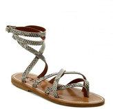 K. Jacques Zenobie - Leg Wrap Sandal