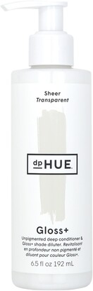 dpHUE Gloss+ Semi-Permanent Hair Color & Deep Conditioner