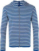 S.N.S. Herning Passage hoodie jacket - men - Cotton/Merino - M