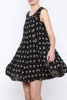 Ppla Evelyn Tunic Dress