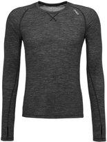 Odlo Revolution Warm Undershirt Black Melange