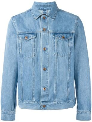 Natural Selection 'Livingstone' denim jacket
