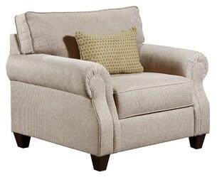 Darby Home Co Dannie Club Chair