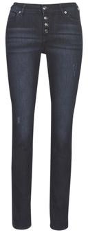 Armani Exchange 6GYJ27-Y2HJZ-1502 women's Skinny Jeans in Blue