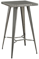Modway Direct Bar Table