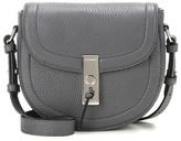Altuzarra Ghianda Saddle Mini Leather Shoulder Bag