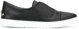 Jimmy Choo Caspian sneakers