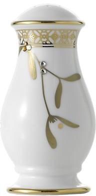 Prouna Golden Leaves Salt & Pepper Shaker