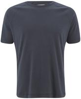 Folk Plain Crew Neck Tshirt - Softer Navy