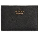 Kate Spade Women's Cameron Street Card Holder - Black