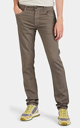 J Brand Men's Tyler Slim Jeans - Dark Gray