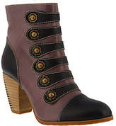 Spring Step L'Artiste by Leather Boots - Lovech