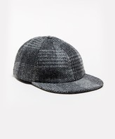 Todd Snyder Wool Glen Plaid Hat